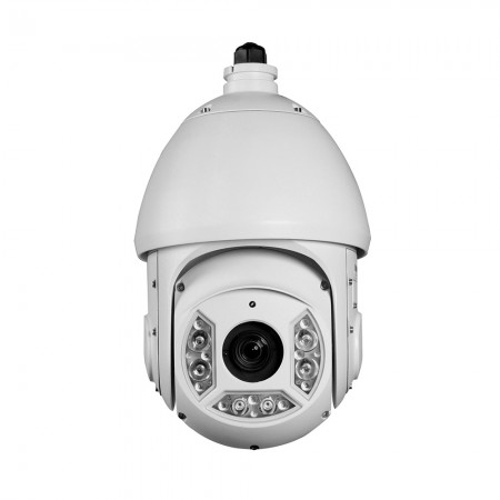 Dôme IP extérieur PTZ 2MP - ET-SD6C220S