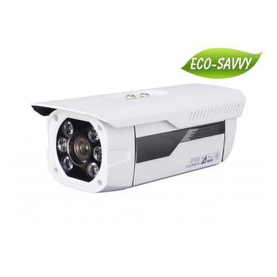 Caméra d'extérieur 2MP – Wifi POE - ET-IPC-HFW5200