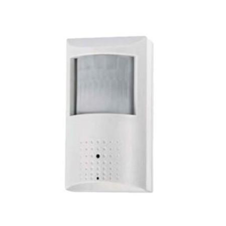 Détecteur infrarouge HDCVI 1.3Mp / 2.3Mp – ET20PIR