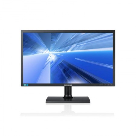 Moniteur vidéosurveillance Samsung ET22C200B-1
