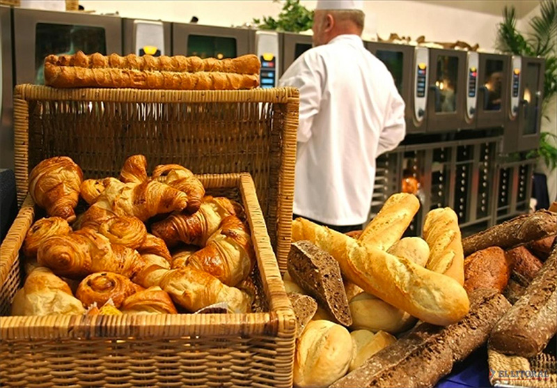 Vidéosurveillance Boulangerie